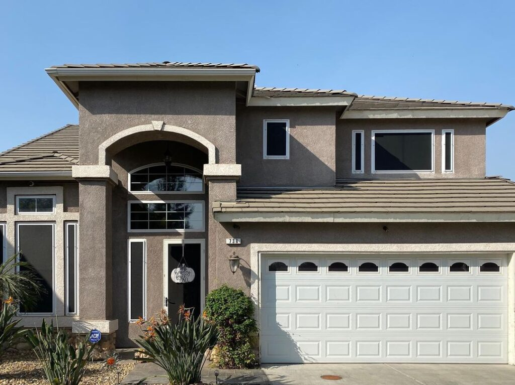 Residential Window Tinting in Fresno, CA